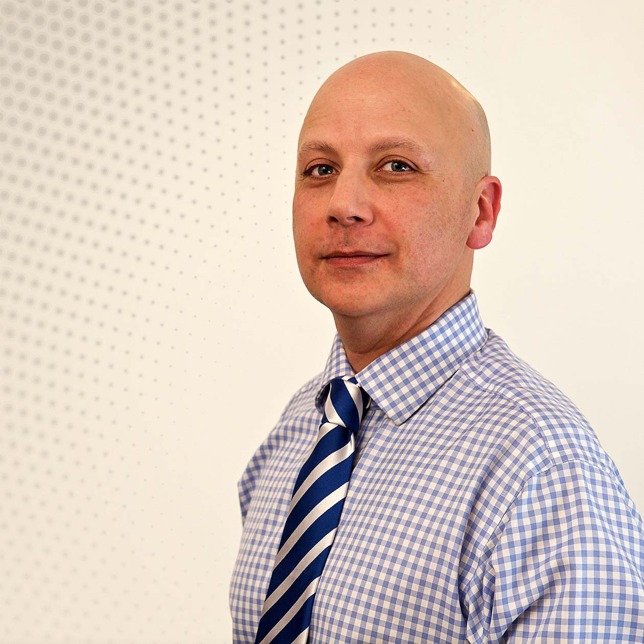 Consultant Podiatric Surgeon John Malik - Birmingham Foot Clinic